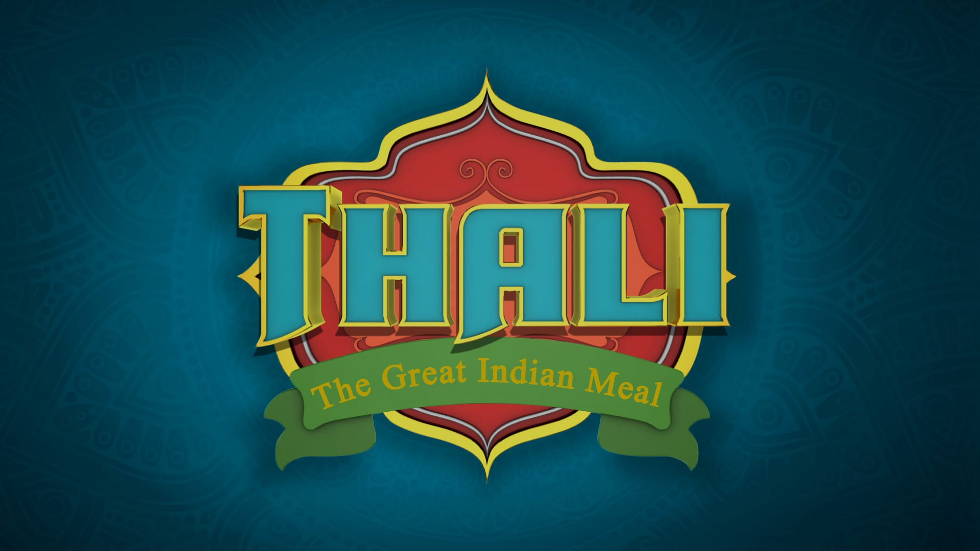 thali show on travelxp and foodxp